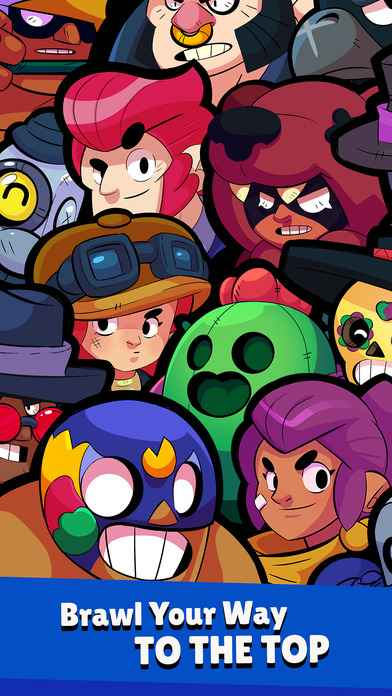 Brawl Stars APK Android Beta Game Download Latest Version ...