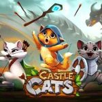 Castle Cats MOD APK Unlimited Gold Gems 2.5