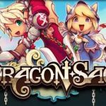 Dragonsaga MOD APK Android 3.1.4
