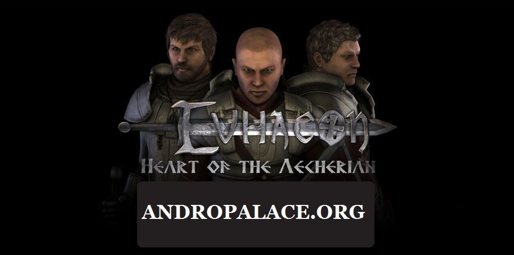 Evhacon 2 APK MOD Premium Version Unlimited Money - AndroPalace