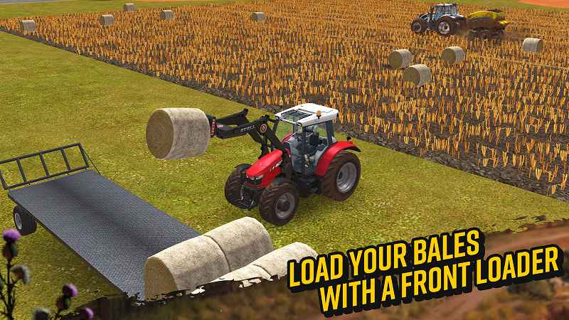 download mod apk farming simulator 17