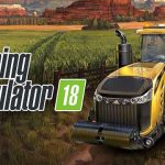 Farming Simulator 18 APK MOD Unlimited Money 1.4.0.1