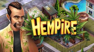 Hempire Weed Growing Game MOD APK v1.3.2 Unlimited Diamond