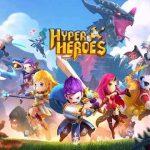 Hyper Heroes Marble-Like RPG MOD APK