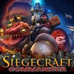 Siegecraft Commander APK MOD Android Free Download
