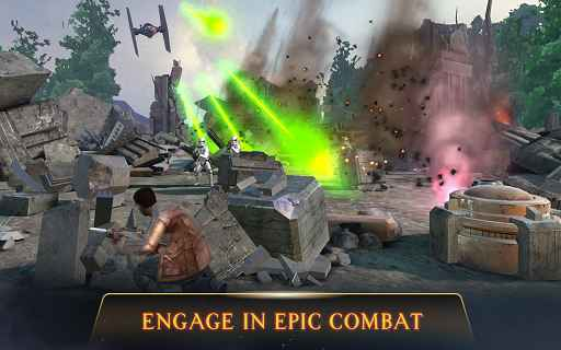 Star Wars Rivals MOD APK Android Download 6 0 2 - AndroPalace
