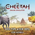 The Cheetah MOD APK Unlimited Money Open World RPG