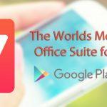 WPS Office + PDF Premium APK MOD 10.3.3