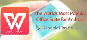 WPS Office + PDF Premium 10.3.3 APK MOD