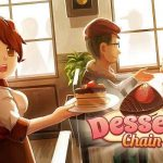 Dessert Chain Café Waitress MOD APK Unlimited Money 0.8.2