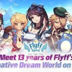 Flyff Legacy MOD APK Android 3.0.98