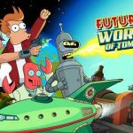 Futurama Worlds of Tomorrow MOD APK Unlimited Money 1.4.2