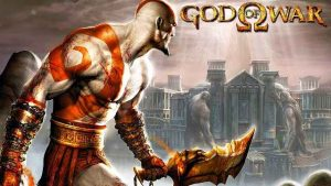 God Of War Mobile Edition 1.0.1 Mod Apk