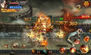 God Of War Mobile Edition MOD APK Android Unlimited Money - AndroPalace