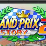 Grand Prix Story 2 MOD APK Unlimited Money 2.1.2