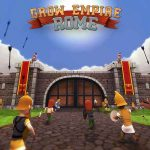 Grow Empire Rome MOD APK Unlimited Coins 1.3.27