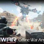 Gun War SWAT Terrorist Strike MOD APK Unlimited Money 2.7.0