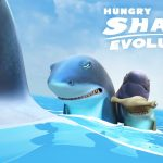 Hungry Shark Evolution MOD APK 6.5.0