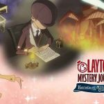 Layton's Mystery Journey APK MOD Android Free Download 1.0.2