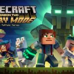 Minecraft Story Mode Season Two APK MOD Episodes Unlocked