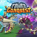 Tower Conquest MOD APK Android Unlimited Money 22.00.17g