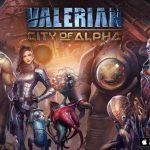 Valerian City of Alpha MOD APK Android Unlimited Money 1.2.1