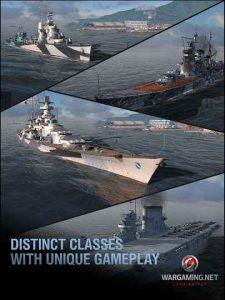 World of Warships Blitz MOD APK