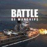 Battle of Warships MOD APK Unlimited Money 1.36