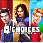 Choices Stories You Play MOD APK 2.2.1 Unlimited Diamonds/Keys