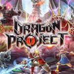 Monster Hunter Dragon Project MOD APK Android 1.1.3