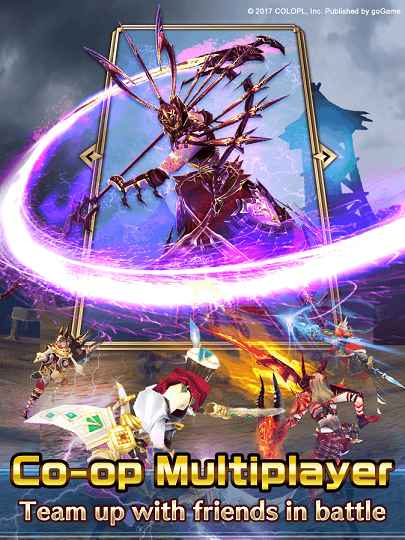 Monster Hunter Dragon Project MOD APK Android 1 2 7 - AndroPalace