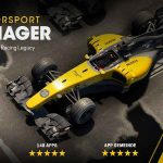 Motorsport Manager Mobile 2 APK MOD Lots Of Money 1.1.1