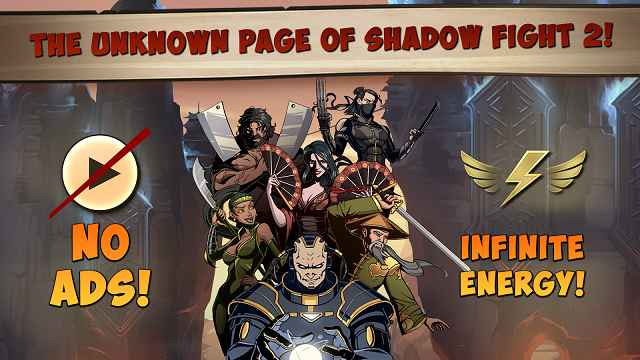 Shadow Fight 2 Mod APK | Shadow Fight 2 Mod Apk for
