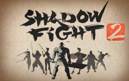 shadow fight apk mod special edition
