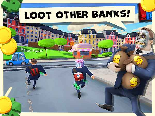 Snipers vs Thieves MOD APK 1.4.13701 - AndroPalace