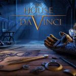 The House of Da Vinci APK Data MOD Android Free Download