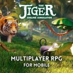 The Tiger MOD APK Unlimited Money Open World RPG