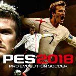 PES 2018 APK MOD Android Pro Evolution Soccer 18 2.2.0