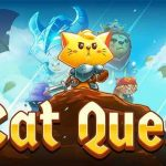 Cat Quest APK MOD Unlimited Money Free Download 1.2.0