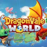 DragonVale World MOD APK Unlimited Money 1.13.1