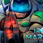 Iron Marines APK MOD Android Premium Heroes Unlocked 1.2.0
