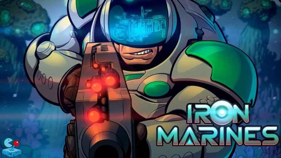 Iron Marines Gift Code 1.6.7 1
