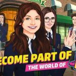 Soy Luna Your Story MOD APK Premium Membership Episodes Unlocked