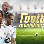 Soccer Revolution 2018 APK MOD Android 0.2