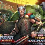 MARVEL Avengers Academy MOD APK 1.22.1