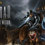 Batman The Enemy Within APK MOD Full Version Unlocked Episodes 0.12