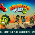 Dragon Hills 2 MOD APK Unlimited Coins