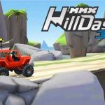 MMX Hill Dash 2 MOD APK Unlimited Currencies