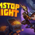 Nonstop Knight MOD APK Unlimited Money 2.10.2