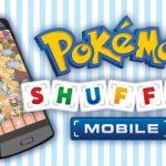 Pokémon Shuffle Mobile MOD APK 1.12.0
